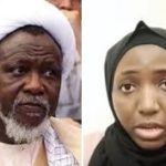 El-Zakzaky's Daughter Opens Up On Father's Real State Of Health Says He Could Die at Any Moment