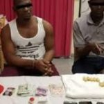 Kenyan Drug Smuggler Arrested At The Thai Aiport After Swallowing 1,200 Grams Of Cocaine