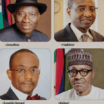 Faces Behind Deal That Landed Nigeria In The $9.6Billion 'Mess'