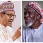 Buhari Nominates Muslim Who Saved 226 Christians, Another Who Returned Lost Money For Hajj Team