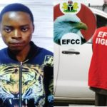 I Told My Parents I Made Money From Tech Contract – 19-Yr-Old Yahoo Boy Confesses After Arrest