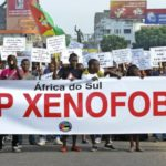 NANS Pickets DSTV, Stanbic Bank, Others Over Xenophobic Attacks