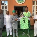 Kanu Nwankwo Appointed Senior Special Assistant On Sports In Imo