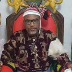 Nnamdi Kanu Is A Coward – PDP Chief