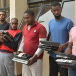 Efcc Arrests 35 Suspected Yahoo Boys In Imo