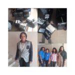 Ponzi Scheme Operators Arrested By EFCC Over N2bn Scam (photos)