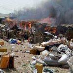 Tiv Vs Jukun Crisis: Middle Belt Group Writes TY Danjuma Over Incessant Killings By Own Militias