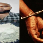 Photos: 34-Year-Old Nigerian Man Arrested In India For Selling Cocaine
