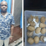 16months After Bail, Nigerian Man Arrested With 600grams Of Heroin In India (photos)