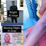 4 Men Allegedly Gang-Raped 20-Year-Old Girl In Delta, Identities Revealed (photos)