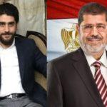 Former Egyptian President Mohamed Morsi's Son Dies Of Heart Attack At 25