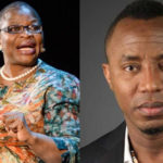 'You Can Not Cage Sowore's Ideas' – Oby Ezekwesili