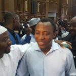 Breaking: SSS Brings Sowore To Court For Arraignment