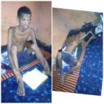A SSS1 Student In Ebonyi State Survives 41 Days Dry Fasting (Photos)