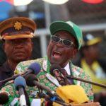 20 key miliestones of Mugabe's life