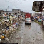Flood: Kwara embarks on evacuation of refuse from river banks