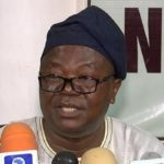 """Senators Would Soon Be Stoned"" – ASUU President, Prof. Ogunyemi"