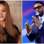 COZA: 'Stop lying' – Biodun Fatoyinbo tells Busola Dakolo, reacts to court summon
