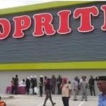 Shoprite Shutdown In Owerri As Police Takeover Premises