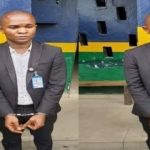 Fake EFCC official for running employment scam