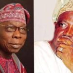 Obasanjo Was Behind My Impeachment As Governor Of Oyo State Over His Third Term – Ladoja
