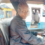 'Instead of me to enter street dey do prostitution, make I use the Keke take console myself'