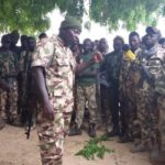 Kidnapping: Army Dismisses Three Soldiers In Borno