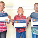 Six-year-old Nigerian is Africa's Microsoft Specialist
