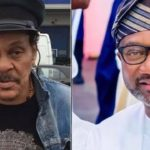 Femi Otedola Pays Reggae Icon, Majek Fashek's Medical Expenses In A London Hospital