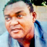 Former Nigerian winger Manga Mohammed is dead
