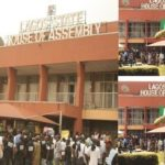 Protesters storm Lagos Assembly over killings of Nigerians in South Africa