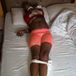 Another lady strangled in Rivers hotel