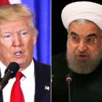 Donald Trump denies claim US offered to lift Iran sanctions