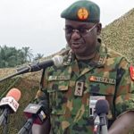 Insurgency can't be defeated by warfare alone – Buratai