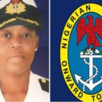 Murdered Navy Commander's spouse moves to Jaji