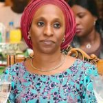 VIDEO: Pray, Guard Your Female Children Against Indecent Dressing, Others ―Wife Of VP, Dolapo Osinbajo