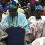 BREAKING: Ibadan Obas Drop Crown