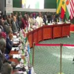 ECOWAS leaders pledge $1 billion to fight Islamist threat (photos)