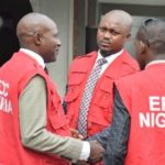 EFCC Arrests 113 Cyber Crime Suspects In Benin