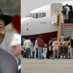 How Jonathan Deported South Africans In 2012, Airlines Forced To Stop Flights To The Country Over Xenophobia
