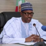 Details of Buhari's meeting with Police Service Commission emerge