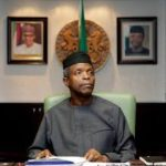 Osinbajo threatens accusers with litigation