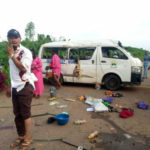 Three wedding guests die in Ekiti car accident