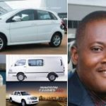 We've Enjoyed Huge Patronage From Buhari Administration – Innoson