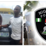 Notorious Car Snatchers Arrested In Lagos