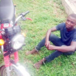 Photo Of The Man Who Murdered His Brother For Being Stingy In Ekiti