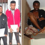 Six Hackers Arrested From Hideout Jailed In Calabar (Photos)