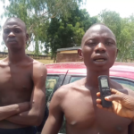 Soldier fighting Boko Haram arrested for robbery in Adamawa