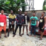 Internet fraud: EFCC arrests 60, convicts 37 in A'Ibom