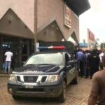 Xenophobia Attacks: Shoprite, PEP Shut As Police Take Over Mall, MTN Outlets In Ondo